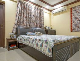 Bedroom: Alton